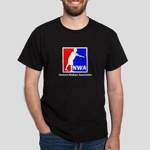 National Washers Association Dark T-Shirt