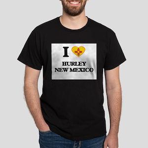 I love Hurley New Mexico T-Shirt