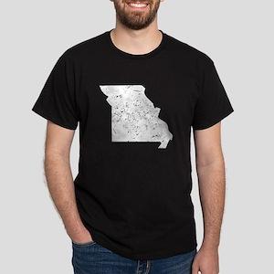 Missouri Silhouette T-Shirt