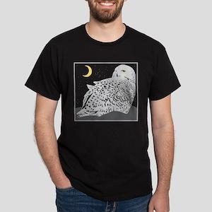 Owl Dark T-Shirt