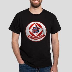 VF 102 Diamondbacks Dark T-Shirt