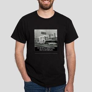 Compton Good Old Days Dark T-Shirt