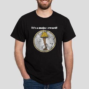 Vintage Leg Lamp Dark T-Shirt