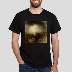 Shade and Darkness Dark T-Shirt