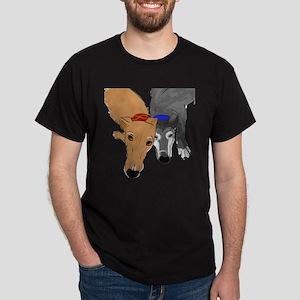 Drawn Together Dark T-Shirt