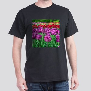 Tulip Field T-Shirt