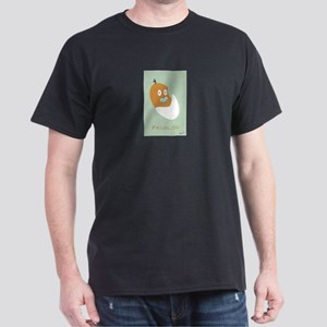 Frijolito/Baby Bean Dark T-Shirt