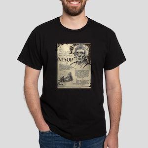 AESOP Mini Biography T-Shirt