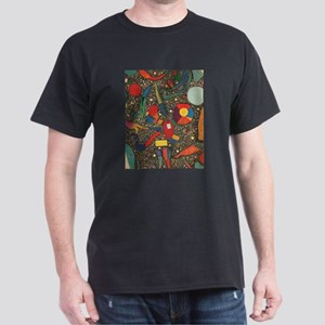 Colorful Ensemble T-Shirt