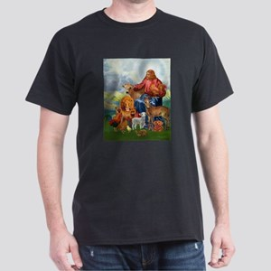 JesusAnimaltee2 T-Shirt
