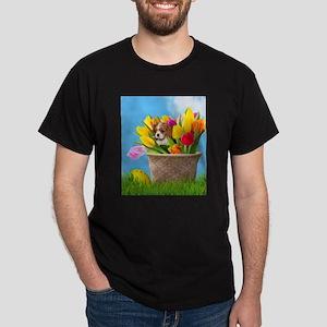 Easter King Charles Spaniel T-Shirt