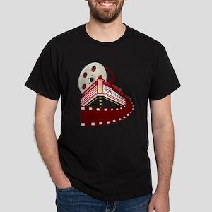 theater cinema film T-Shirt