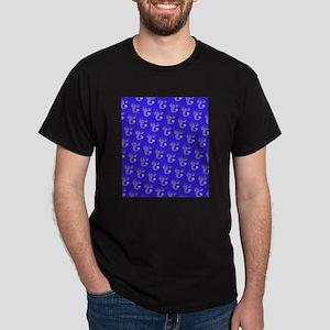 Blue Lobster Crustacean Nation Herve's Fav T-Shirt
