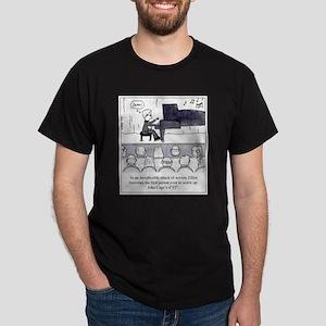 John Cage Pianist T-Shirt