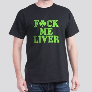 St. Patrick's Day Drinking Party Dark T-Shirt