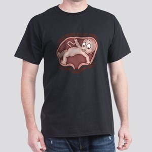 agorababia-family-T Dark T-Shirt