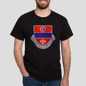116th Field Artillery Regiment Dark T-Shirt