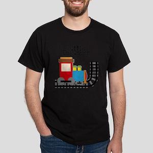 Little Engineer Dark T-Shirt