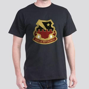60th Air Defense Artillery Dark T-Shirt