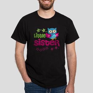 Little Sister Dark T-Shirt