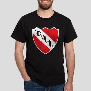 Escudo Independiente Dark T-Shirt