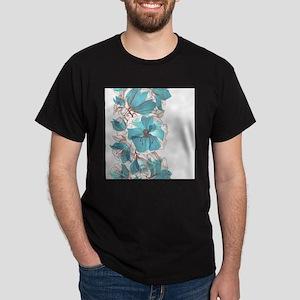 Pretty Floral T-Shirt