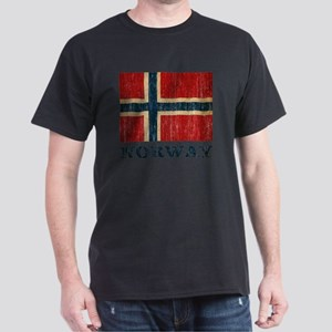 norway9 Dark T-Shirt