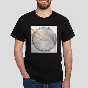 Drumskin and Sticks T-Shirt