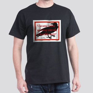 POE QUOTE 2 Dark T-Shirt