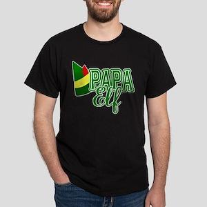 Papa Elf Elf Movie T-Shirt