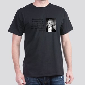 Thomas Jefferson 22 T-Shirt