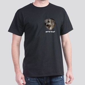 got Pyr Shep? Dark T-Shirt