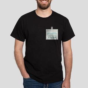 DR. SAM BENNETT Dark T-Shirt