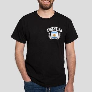 Argentina Dark T-Shirt