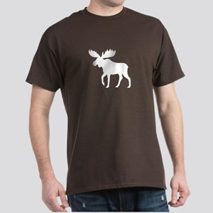 Moose Dark T-Shirt