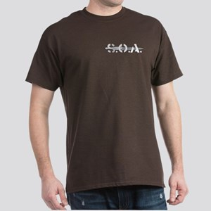Special Operations Australia Dark T-Shirt