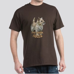 Cairn rules Dark T-Shirt