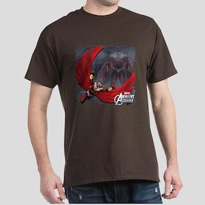 Soaring Falcon Dark T-Shirt