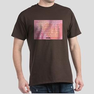 Old School - Hard to Find Dark T-Shirt