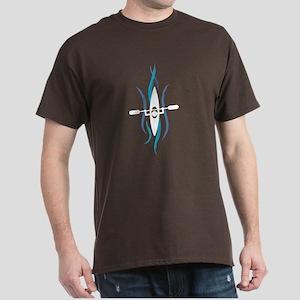 Current Kayak Dark T-Shirt