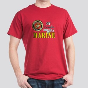 Custom Marine Family T-Shirt