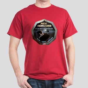 Extended Mission Logo Dark T-Shirt