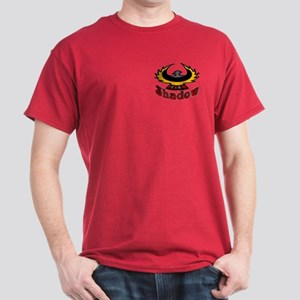 Shadow Eagle Dark T-Shirt