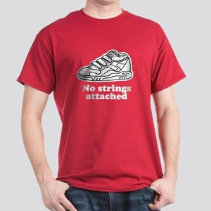 No strings attached Dark T-Shirt