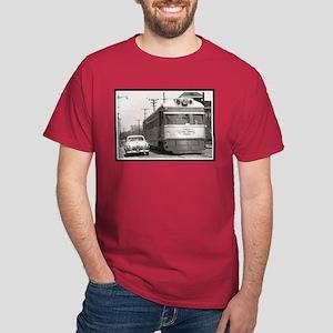 """""""Share the Road"""" Dark T-Shirt"""