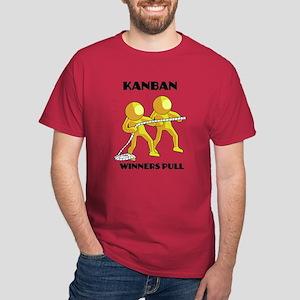 kanban3 T-Shirt