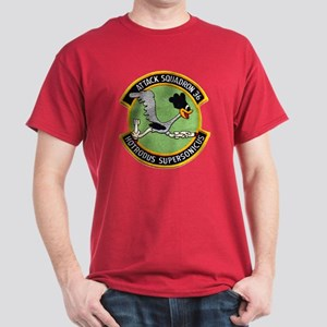 VA 36 Roadrunners Alternate Dark T-Shirt