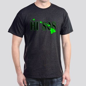 New! HI 808 Dark T-Shirt