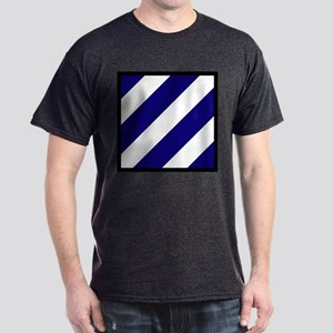 3rd Infantry Division Dark T-Shirt