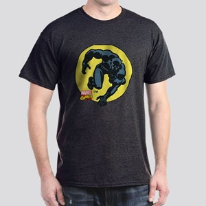 Black Panther Crawl Dark T-Shirt